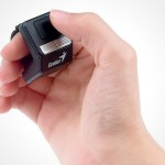 Genius ring mouse: mouse control with your thumb