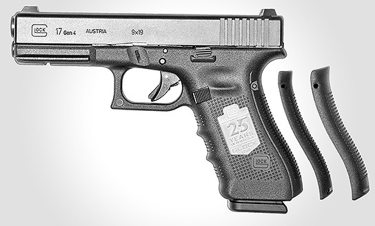 Glock 17 Gen 4 limited edition 544x328px