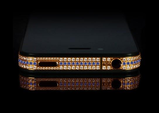 Goldgenie Royal Wedding iPhones 544x388px