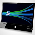 HP Elite L2201x joins the rank of super slim LCD displays