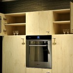 the world's first music kitchen cabinet from Harman Kardon
