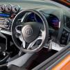 Honda CR-Z MUGEN Concept - interior 720x480px