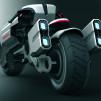 Honda Chopper Concept 640x495px