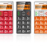 Just5's J509 is a phone tailor made for seniors