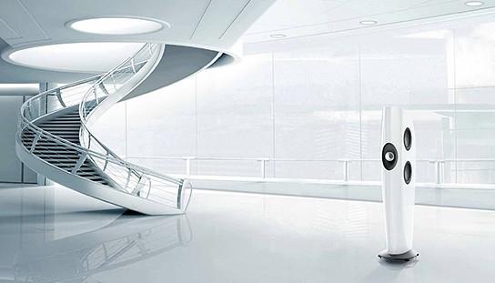KEF Blade speaker 544x311px