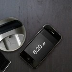LARK touted a brand new way to wake you up with your iPhone