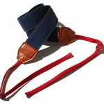 Levi's x New Monday Camera Strap for the fashion-conscious