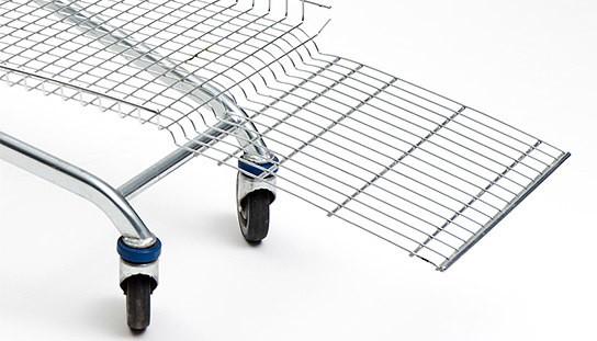 Mike Bouchet Shopping Cart Lounger 544x311px
