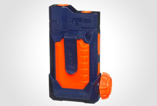 The Evolution Of Water Guns Swappable Water Magazines