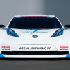 Nissan LEAF NISMO RC - front view 900x600px