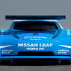Nissan LEAF NISMO RC - rear view 900x600px