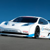 Nissan LEAF NISMO RC - angled front view 900x600px
