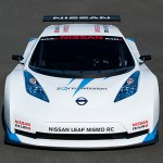 updates: Nissan LEAF NISMO RC [photos & wallpapers]