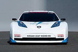 Nissan LEAF NISMO RC IMG-1 thumb 267x178px
