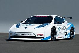 Nissan LEAF NISMO RC IMG-2 thumb 267x178px
