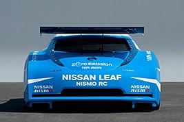 Nissan LEAF NISMO RC IMG-3 thumb 267x178px