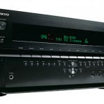 Onkyo announced new network-capable AV receiver