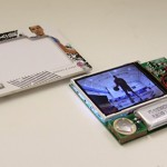 trading card goes high-tech with Panini video trading cards