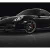 Porsche Cayman S Black Edition 800x540px