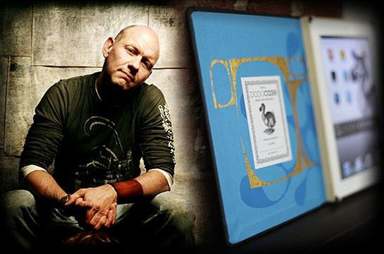 Rex Ray DODOcase for iPad 2 544x360px