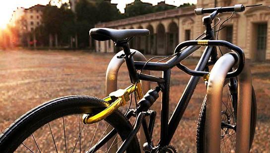 Senza Bike Lock System 544x308px