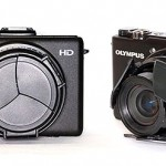 cool stuff: retractable lens cap for Olympus XZ-1
