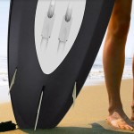 Wavejet – personal water propulsion for watercrafts