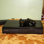 Xbox 360 Slim turned into an even slimmer laptop [photos]