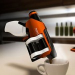 iL Tiro – One Shot of Expresso, a perfect shot everytime