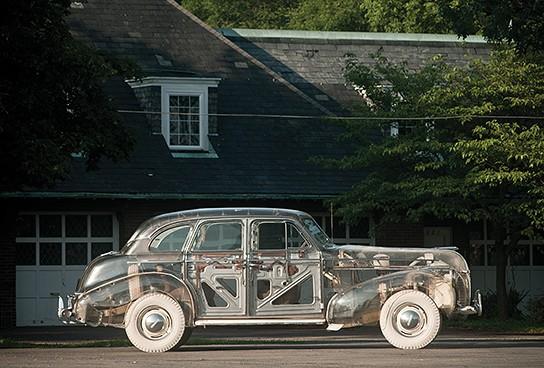 1939 Pontiac Plexiglas Deluxe Six 544x368px