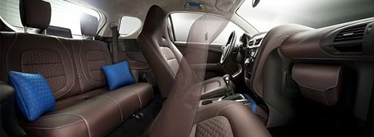 Aston Martin X Colette Cygnet 544x200px