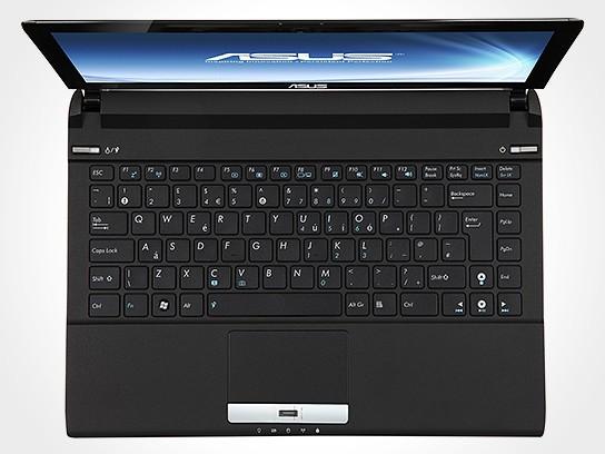 Asus U36 Laptop 544x408px