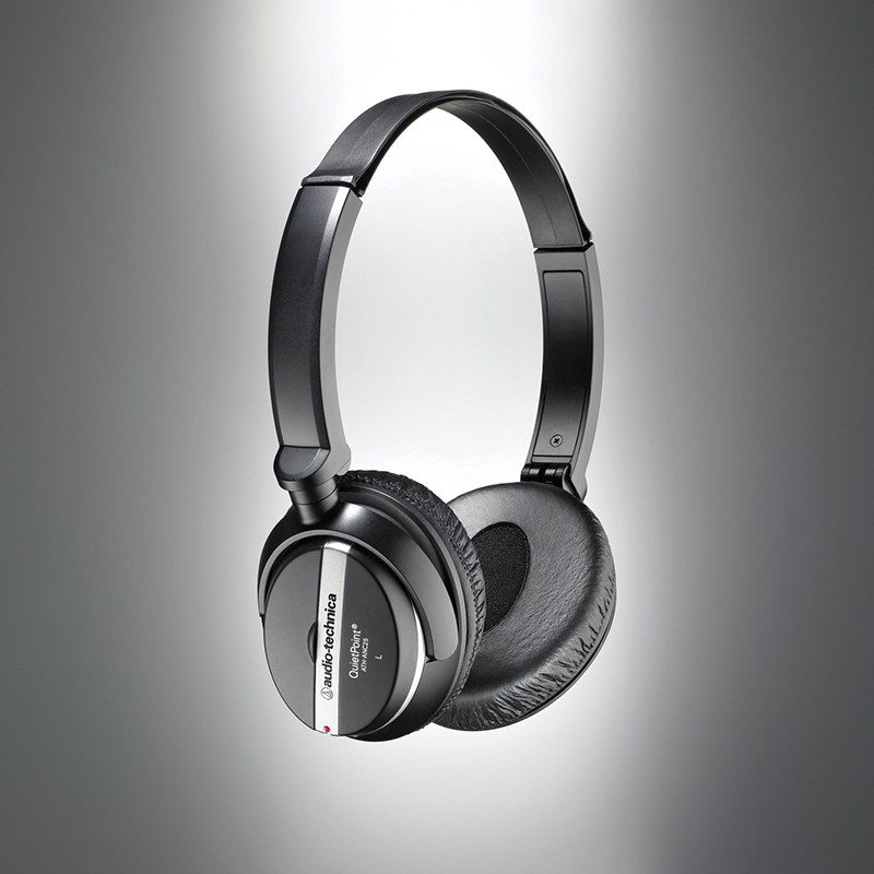 Audio-Technica QuietPoint ATH-ANC25 800x800px