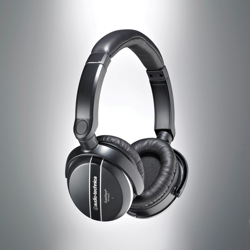 Audio-Technica QuietPoint ATH-ANC27 800x800px