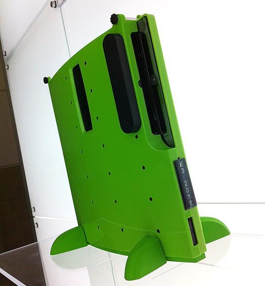Calibur11 Vault for PS3 544x588px
