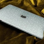 Camael Diamonds' iPad cost a whopping $1.2 million