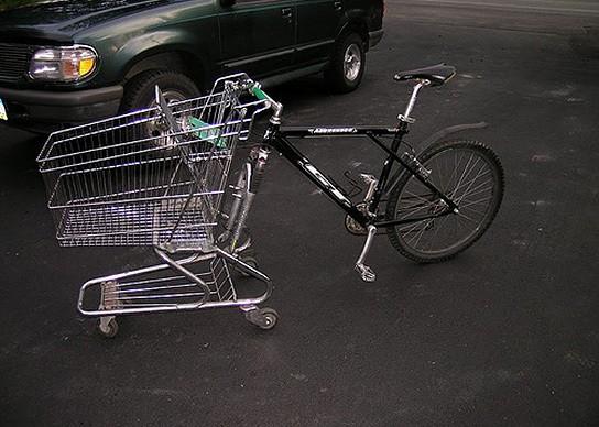 Cart Bike 544x388px