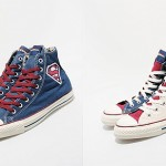 Superman x Converse Chuck Taylor All Star