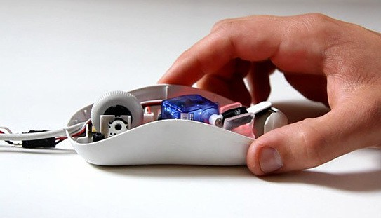 DataBot Mouse 544x311px