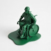 Dorothy Casualties of War Toy Soldiers 640x480px