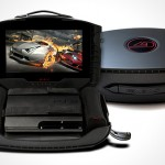 GAEMS G155 turns your console into a mobile gaming machine