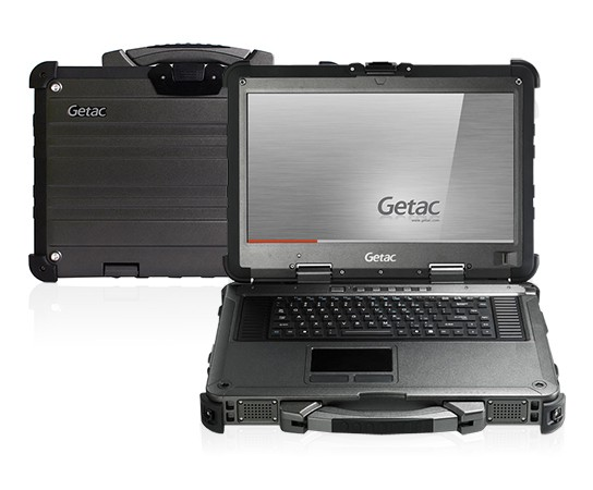Getac X500 Ultra Rugged Laptop 544x450px