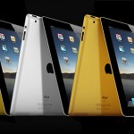 Goldgenie rolls out Gold, Platinum and Rose Gold iPad 2