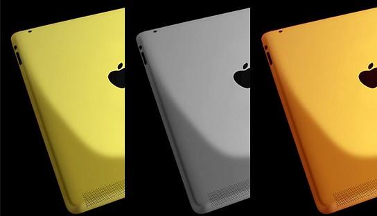 Goldgenie iPad 2 544x311px