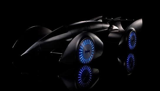 Gordon Murray Batmobile 544x311px