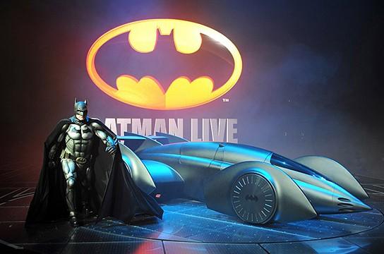 Gordon Murray Batmobile 544x360px