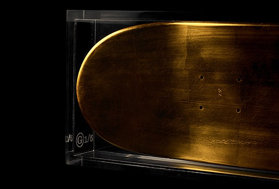 Greg Hervieux x Atelier PALOMARES GOLD Skate 544x368px