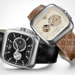 Gucci celebrates 90 years with Coupé Limited Edition watches