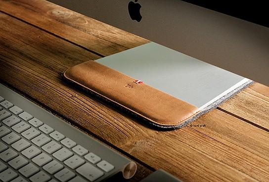 Hard Graft iMac Slipper 544x368px