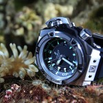Hublot Oceanographic 4000 Titanium and Carbon Fiber